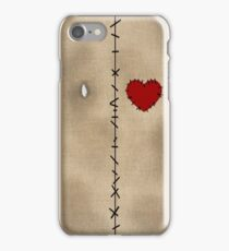 Voodoo Doll | VIXX iPhone Case/Skin