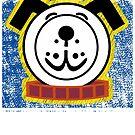 Fisher Price Dog Pop Art by J. Stoneking