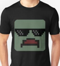 Unturned Cool Zombie Unisex T-Shirt