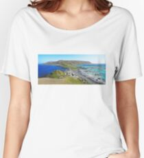 Macquarie Island Station Women's Relaxed Fit T-Shirt