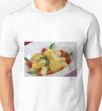 Gnocchi Tricolore T-Shirt