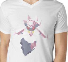 Diancie Mens V-Neck T-Shirt