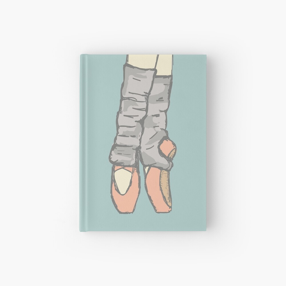 Pointe Hardcover Journal