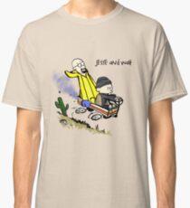 Jesse and Walt Classic T-Shirt