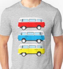 Kombi Van Unisex T-Shirt