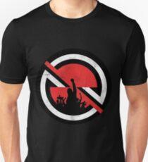 prophets of rage logo Unisex T-Shirt