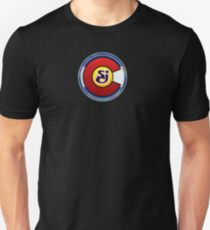 String Cheese Incident Colorado Love T-Shirt