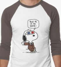 The Dogtor T-Shirt