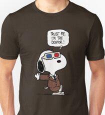 The Dogtor Unisex T-Shirt