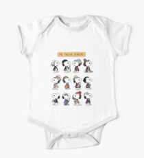 The Twelve Dogtors Kids Clothes