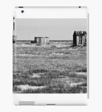 Desolate Dungeness iPad Case/Skin