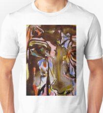 self portrait...dated Unisex T-Shirt