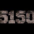5150 by DeHuibie