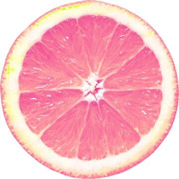 Rosa limón de hcross214