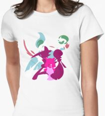 Ralts Kirlia Gardevoir Gallade Evolution T-Shirt