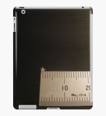 Born from the Cell - scale reference iPad Case/Skin