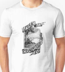 First Apple logo T-Shirt