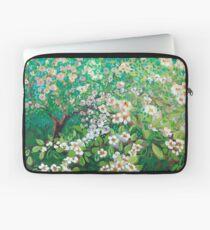 Blooming Tree Laptop Sleeve