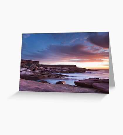 A Place for Narguns  Greeting Card