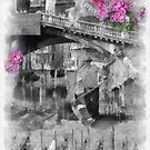 Venice by Gilberte