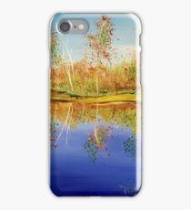 Cottonwood Serenity iPhone Case/Skin