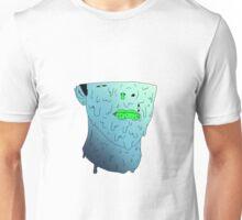 Face Melt 1 Unisex T-Shirt