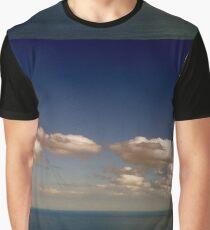 The Wild Atlantic Way Graphic T-Shirt