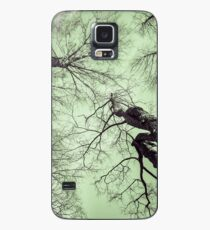 Junctions [Flipped] [iPhone/iPod/Samsung Galaxy case] Case/Skin for Samsung Galaxy