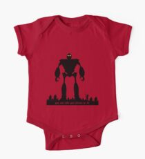 Iron Giant - Choose Who You are Kids Clothes
