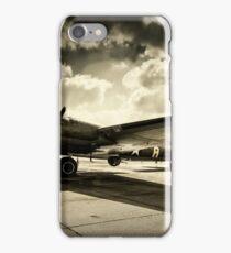 Memphis Belle   iPhone Case/Skin