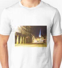 Town Centre Unisex T-Shirt