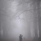 Shooting the Fog by Ursula Rodgers Photography