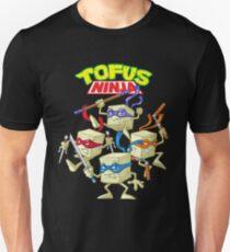 Tofus ninja Unisex T-Shirt