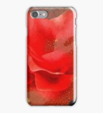 Cajun Klimt iPhone Case/Skin
