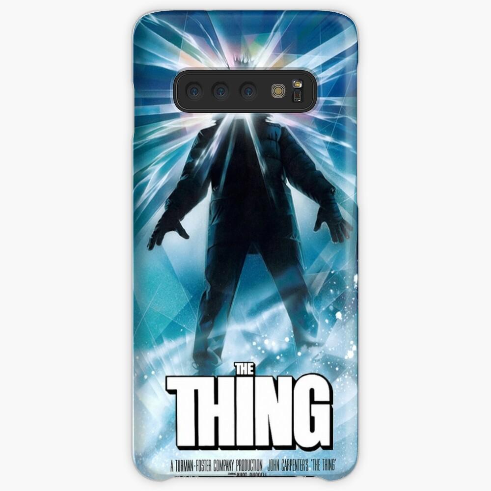 La cosa Funda y vinilo para Samsung Galaxy