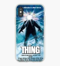 The Thing iPhone Case