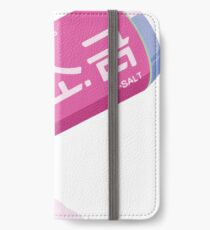 D.VA • SALT iPhone Wallet/Case/Skin