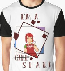 Nimona Graphic T-Shirt