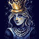 Queen Alice by c0y0te7