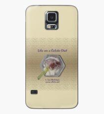 Life on a Gelato Diet Case/Skin for Samsung Galaxy