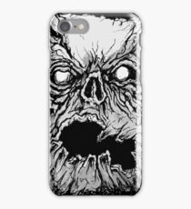 Evil Dead - The Book of the Dead - Necronomicon iPhone Case/Skin