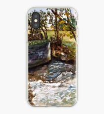 Derbyshire iPhone Case