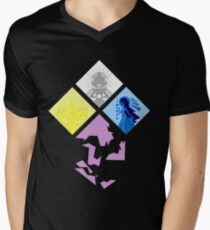Steven Universe - The Great Diamond Authority T-Shirt
