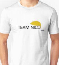 Team Nico Unisex T-Shirt