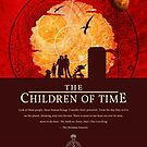 The Children of Time - Quote by ifourdezign