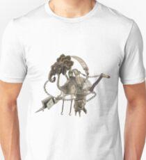 useless contraption Unisex T-Shirt