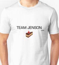 Team Jenson Unisex T-Shirt
