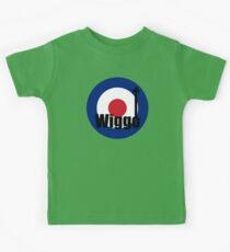 Wiggo Mod Kids Tee