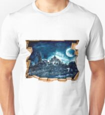 Breach to Irithyll  Unisex T-Shirt