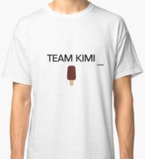 Team Kimi Classic T-Shirt
